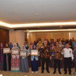Balai Bahasa Riau Beri Penghargaan Kepada Penulis Riau