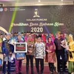 Duta Bahasa Provinsi Riau 2020