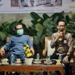 Balai Bahasa Riau Gelar Kopi dan Literasi