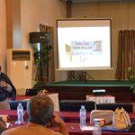 Sosialisasi Penghargaan Wajah Bahasa Tingkat SLTA di Kabupaten Siak