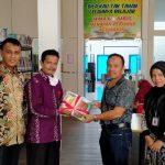 Pengumpulan Produk Penerjemahan dari Bahasa Indonesia ke Bahasa Daerah di Kabupaten Kampar
