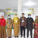 Sosialisasi Penghargaan Wajah Bahasa Sekolah (PWBS) Tingkat SLTA Se-Kabupaten Pelalawan