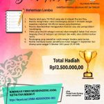 Lomba Mendongeng Berbahasa Melayu Riau Tahun 2021