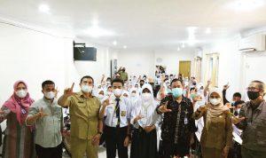 Peningkatan Literasi Generasi Muda di Kabupaten Rokan Hilir