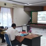 Dewan Juri Finalis Lomba Pidato Berbahasa Indonesia